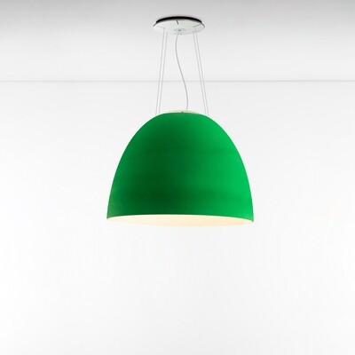 Artemide Nur Acoustic Suspension Lamp
