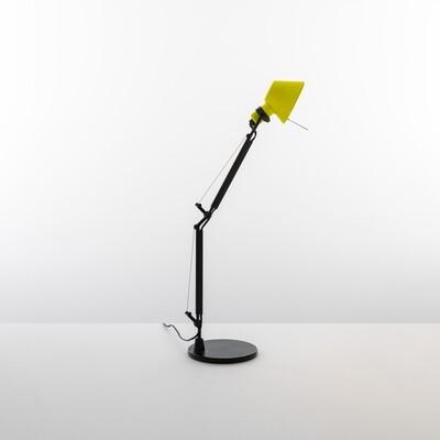 Artemide Tolomeo Bicolor Table Lamp