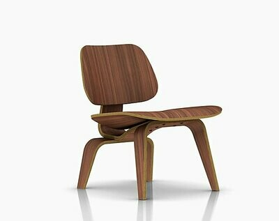 Herman Miller® Eames® Molded Plywood Lounge Chair Wood Base