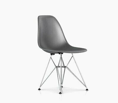 Herman Miller® Eames® Molded Fiberglass Side Chair Wire Base