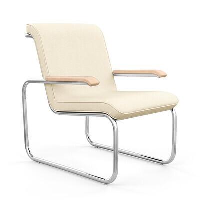 Knoll MB Lounge Chair