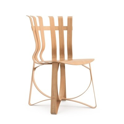 Knoll Hat Trick™ Chair Armless