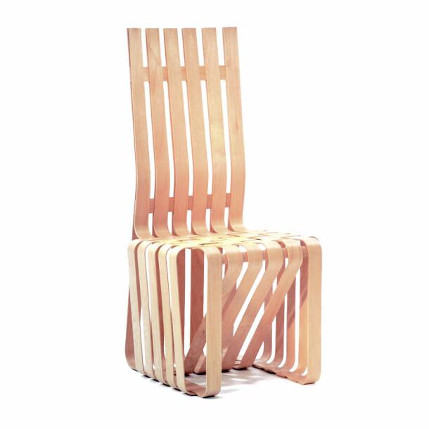 Knoll High Sticking™ Chair