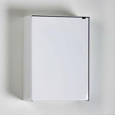 LIXHT Mailbox White