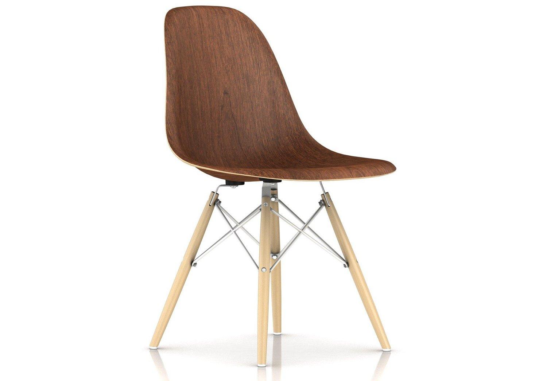 Herman Miller® Eames® Molded Wood Side Chair Dowel Base
