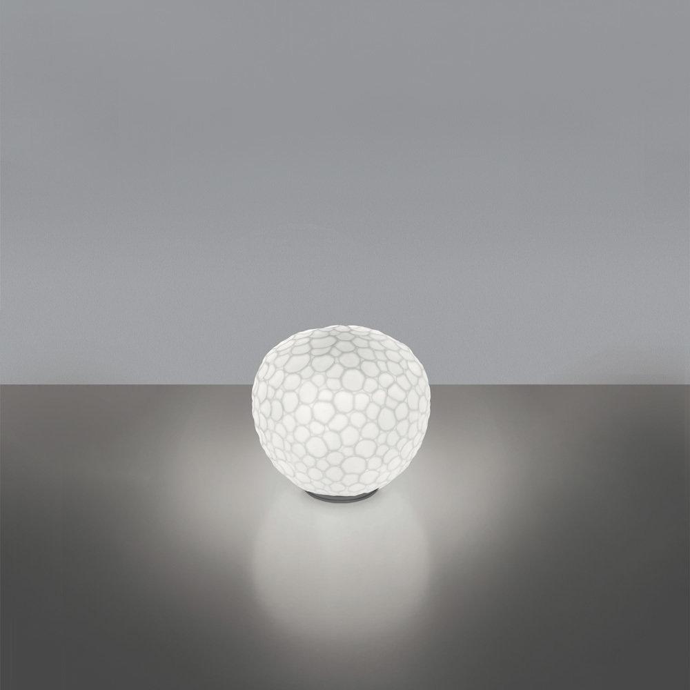 Artemide Meteorite Table Light