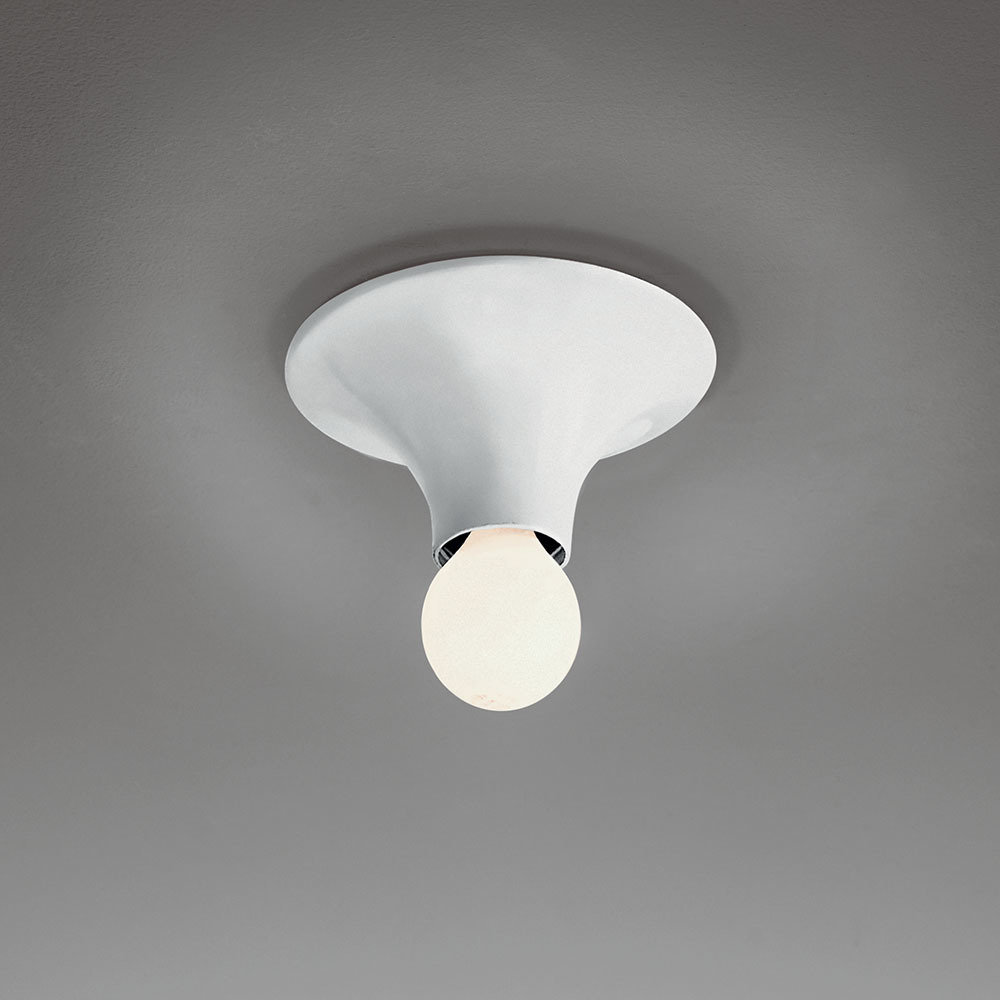 Artemide Teti Wall / Ceiling Lamp