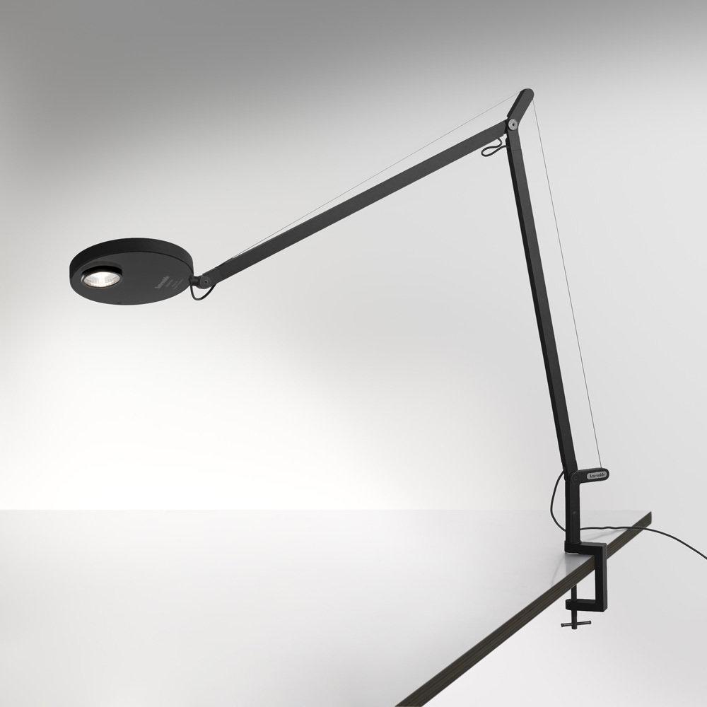 Artemide Demetra Professional LED w/Table Clamp