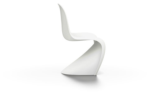 Vitra Panton Junior Chair