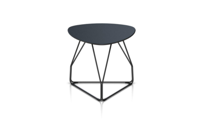 Herman Miller® Polygon Wire Table Triangle