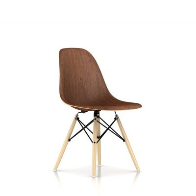 Herman Miller® Eames® Molded Wood Side Chair Dowel Base
