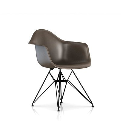 Herman Miller® Eames® Molded Fiberglass Armchair Wire Base