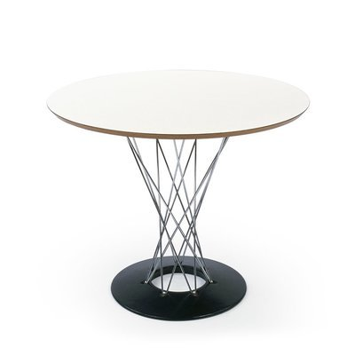 Knoll Cyclone Dining Table