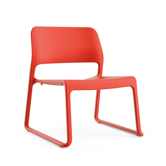 Knoll Spark® Series Lounge Chair