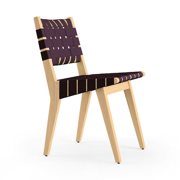 Knoll Risom Side Chair