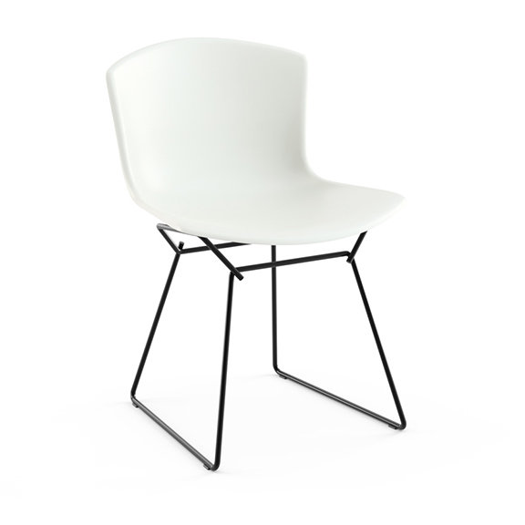 Knoll Bertoia Molded Side Chair