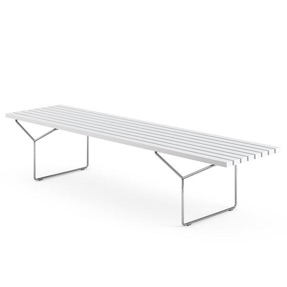 Knoll Bertoia Bench