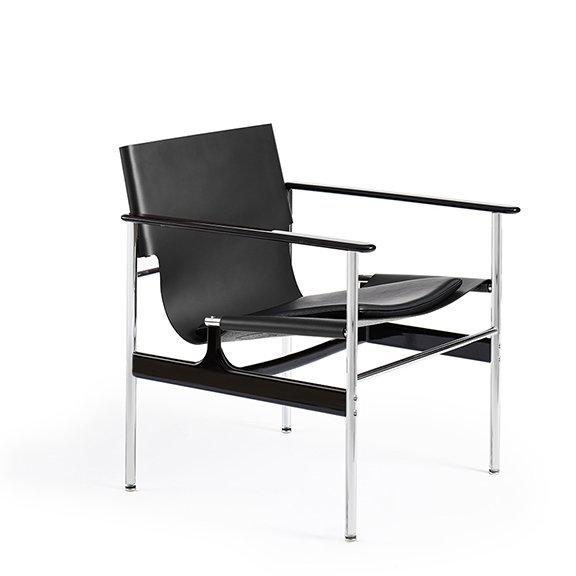 Knoll Pollock Arm Chair