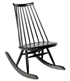 Artek Mademoiselle Rocking Chair