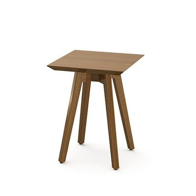 Knoll Risom Outdoor Side Table