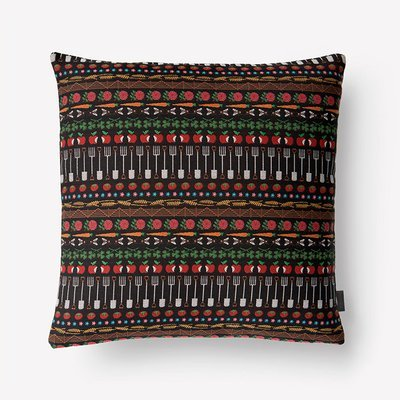 Maharam Bavaria Stripe Pillow by Studio Job