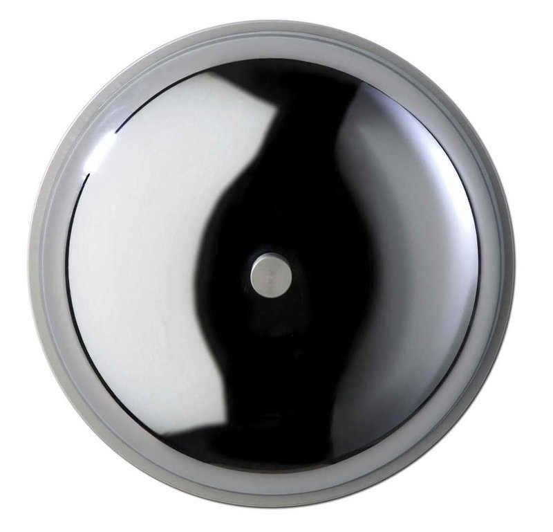 Spore Doorbell Chime Ring