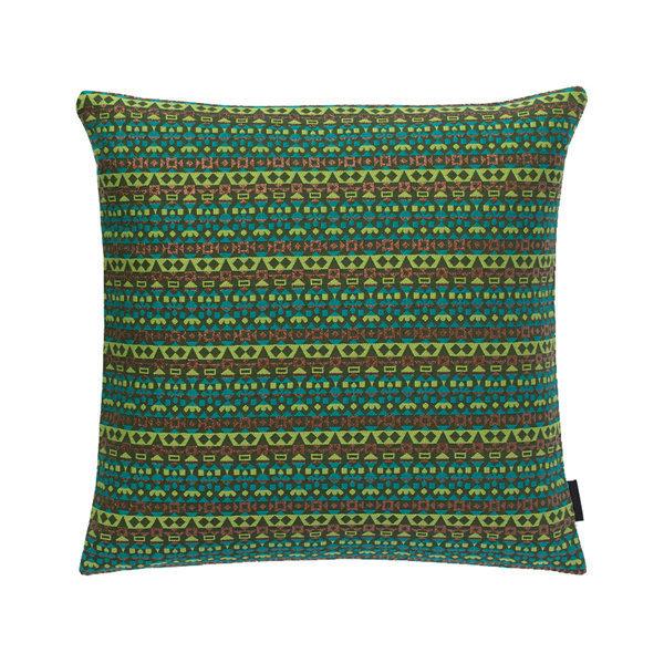 Maharam Arabesque Pillow by Alexander Girard