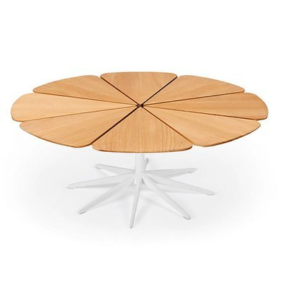 Knoll Petal Coffee Table