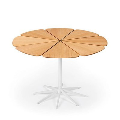 Knoll Petal Dining Table