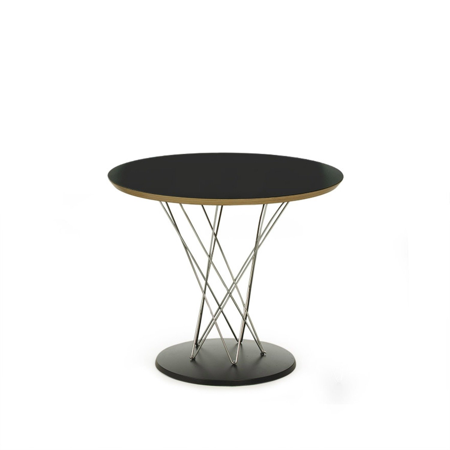 Knoll Cyclone Side Table