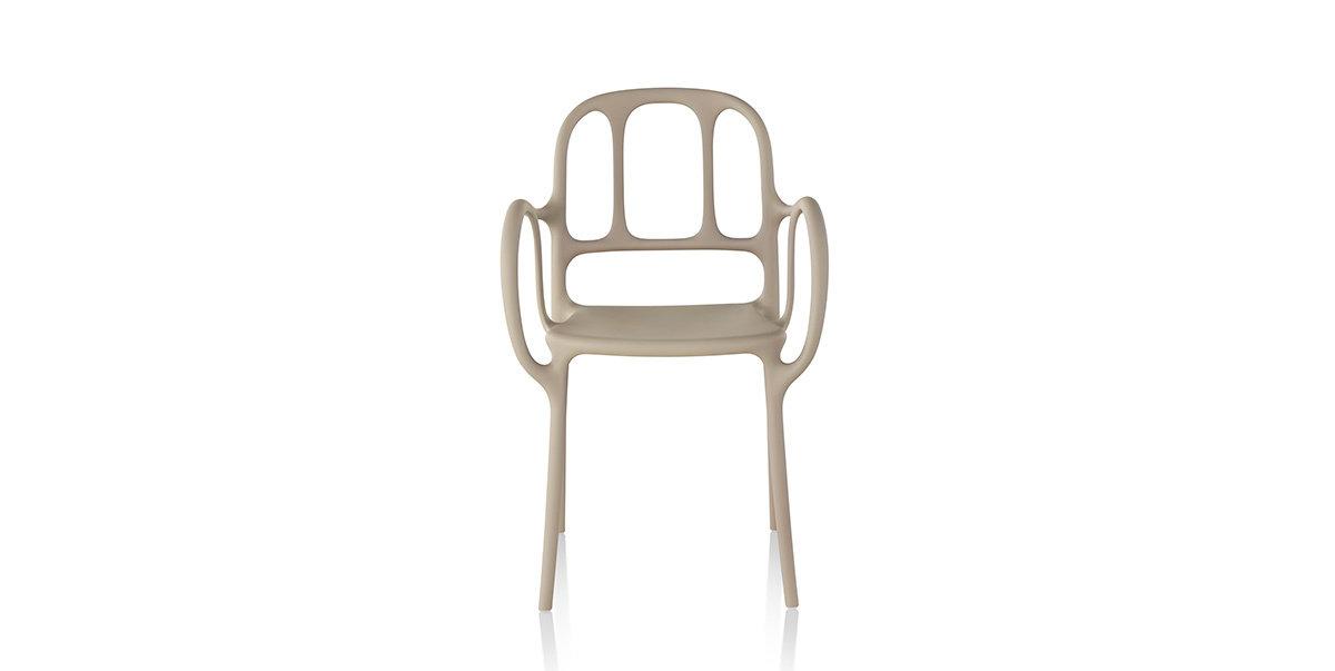 Magis Milà Chair Set/2