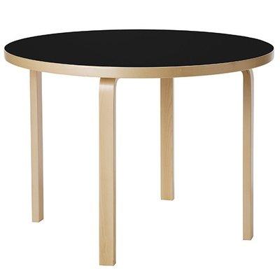 Artek Aalto Round Table 90A