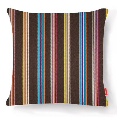 Maharam Rythmic Stripes Pillow by Paul Smith