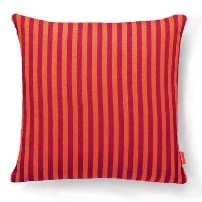 Maharam Toolstripe Pillow by Alexander Girard