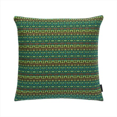 Maharam Arabesque Pillow by Alexander Girard
