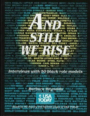 And Still We Rise – Interviews with 50 Black Role Models