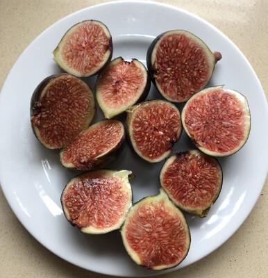 Figs (Punnet)