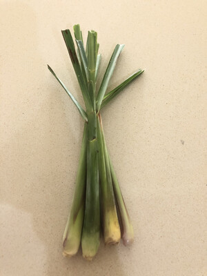 Lemon Grass (Organic) 3 Sticks