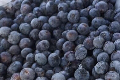 Frozen Blueberries and Strawberries Combo Black Friday Special (Orders close midnight Friday 27 Nov)
