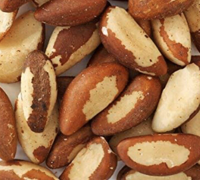 Brazil Nuts (Imported)