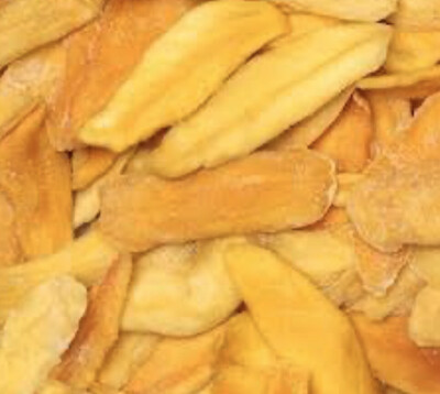 Dried Mango (small pieces)