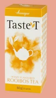 Honey Rooibos Tea 50g
