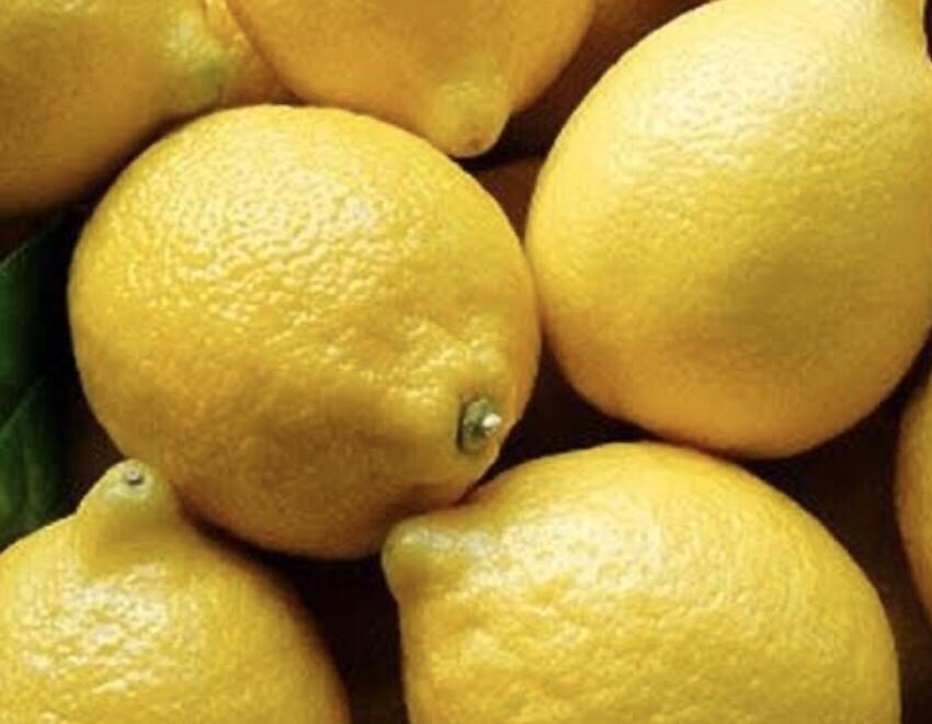 Lemons (4)