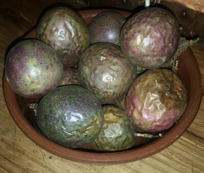 Granadillas (6s) (Organic)