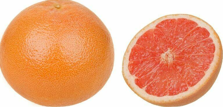Ruby Grapefruit (3)