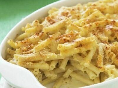 Macaroni Cheese (Vegetarian) (to Order)