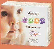 Baby Rooibos Tea 100g