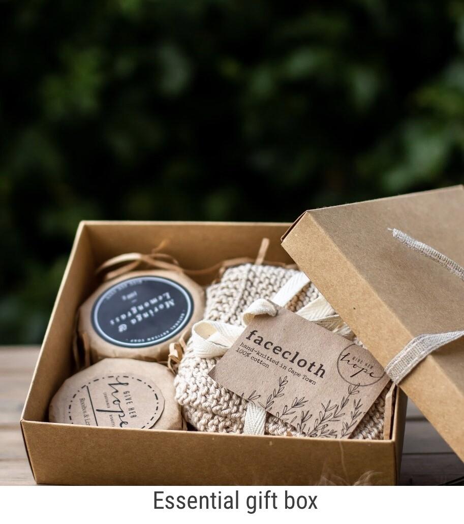 Essential Gift Box