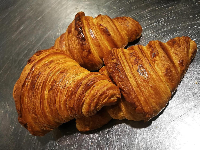 Croissants (6) Frozen