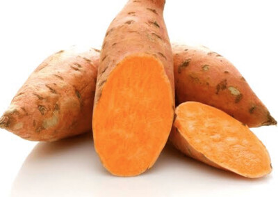 Sweet Potato - Orange 1kg